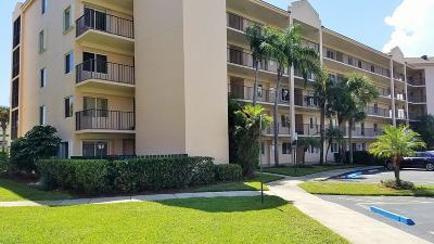 Jupiter Condo For Sale: 275 Palm Avenue #A101