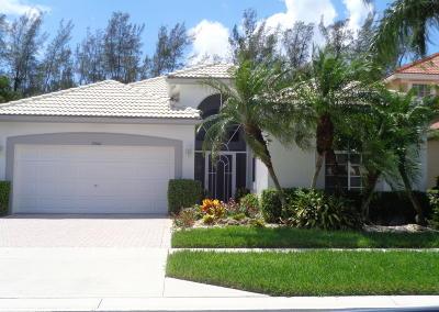 Delray Beach Single Family Home For Sale: 13561 Kiltie Court
