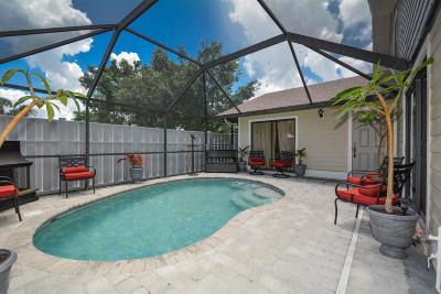 Jupiter FL Townhouse For Sale: $273,000