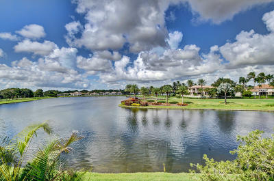 Boca Raton Condo For Sale: 2471 NW 59th Street #803