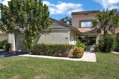 Delray Beach Condo For Sale: 3001 SW 20th Terrace #9