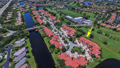 Jupiter Condo For Sale: 16550 Traders Crossing #249