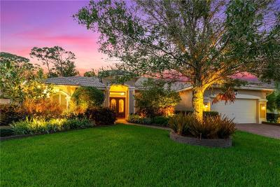 Palm City Single Family Home For Sale: 3310 SW Newberry Court