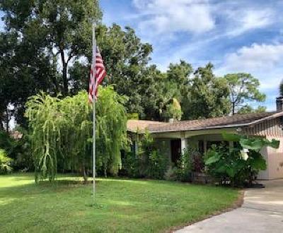 Vero Beach Single Family Home Contingent: 2646 51st Avenue
