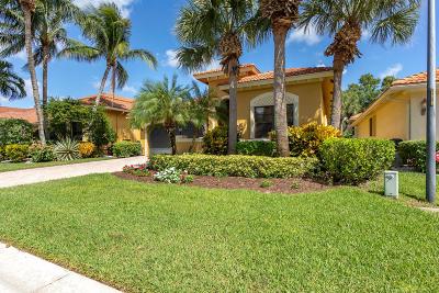 Tivoli Lakes, Tivoli Lakes Pud Single Family Home For Sale: 10086 Noceto Way