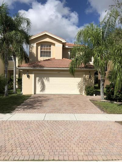 Royal Palm Beach Single Family Home For Sale: 633 Garden Cress Trail