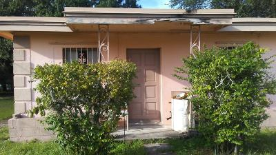 Jupiter FL Single Family Home For Sale: $229,000