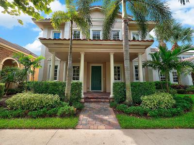 Single Family Home Sold: 110 Macreddin Place