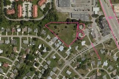 Port Saint Lucie Multi Family Home For Sale: 103 Englewood Road
