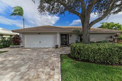 Boca Raton Single Family Home For Sale: 317 NE 3rd Street