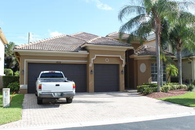 West Palm Beach Single Family Home For Sale: 6232 Hammock Park Road