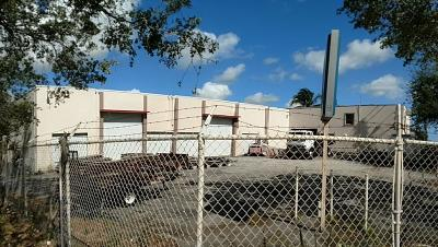 Delray Beach Commercial For Sale: 390 SE 2nd Avenue