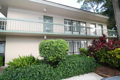 Boynton Beach Condo For Sale: 4305 B Quail Ridge Drive #Sandpipe