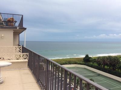 Palm Beach Rental For Rent: 3030 S Ocean Boulevard #548