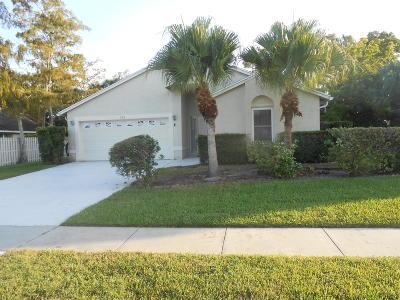 Royal Palm Beach Single Family Home For Sale: 168 S Royal Pine Cir.