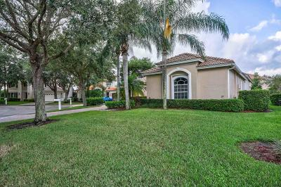 Jupiter Single Family Home For Sale: 222 Skylark Point