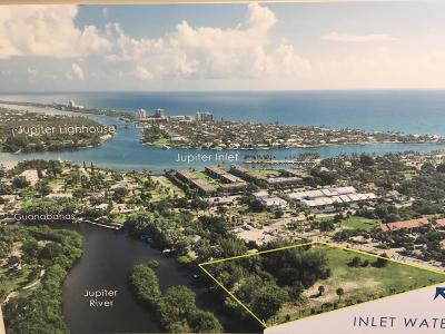 Jupiter Townhouse For Sale: 700 Highway A1a
