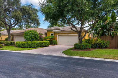 Boca Raton Single Family Home For Sale: 6620 NW 24th Terrace