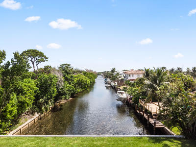 Boca Raton Single Family Home For Sale: 1425 NE 5th Avenue