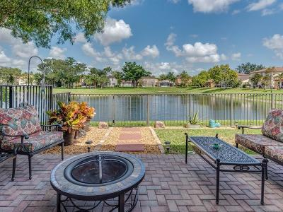 Deerfield Beach Single Family Home Contingent: 4259 NW 1st Place