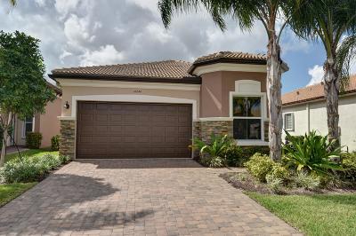 Delray Beach Single Family Home For Sale: 14746 Rapolla Drive