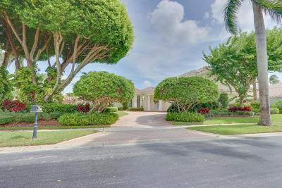 Boca Raton Single Family Home For Sale: 2658 NW 64th Boulevard