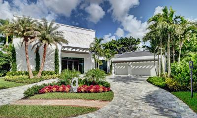 Boca Raton Single Family Home For Sale: 7589 Fairmont Court
