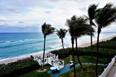 Hillsboro Beach Rental For Rent: 1169 Hillsboro Mile #305