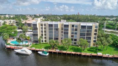 Boca Raton Condo For Sale: 22 Royal Palm Way #3020