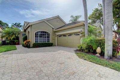 Boca Raton Single Family Home For Sale: 3294 NW 53rd Circle
