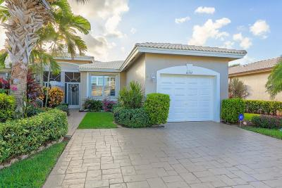 Boynton Beach Single Family Home For Sale: 10757 Royal Caribbean Circle
