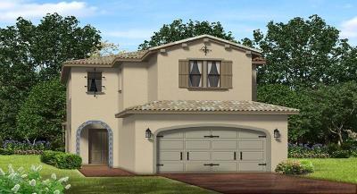 Pembroke Pines Single Family Home For Sale: 365 SW 113th Lane #0430