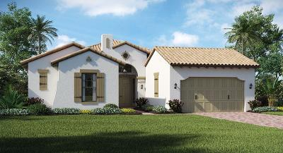 Parkland Single Family Home Contingent: 12185 Watermark Way