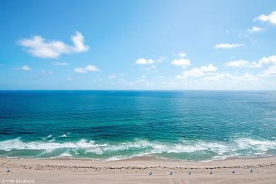 Singer Island Condo For Sale: 3000 Ocean Drive #38-E