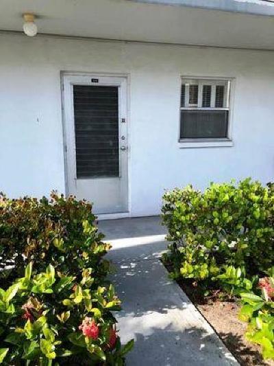 Delray Beach Condo For Sale: 2340 SW 22nd Avenue #303