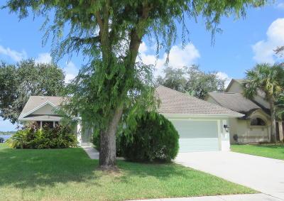 Wellington Single Family Home For Sale: 12808 Meadowbreeze Drive