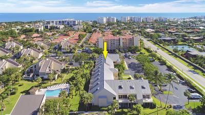 Jupiter FL Condo For Sale: $279,900