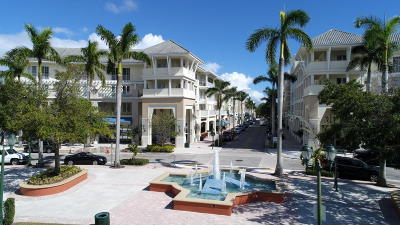 Jupiter Condo For Sale: 1200 Town Center Drive #420