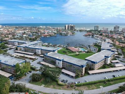 Delray Beach Condo For Sale: 921 Spanish Circle #237-E