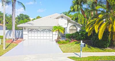 Single Family Home For Sale: 152 Orange Drive