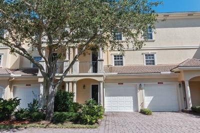 Hobe Sound Condo For Sale: 12695 SE Old Cypress Drive