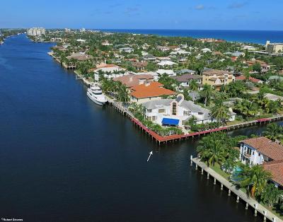 Delray Beach Single Family Home For Sale: 1004 Rhodes Villa Avenue