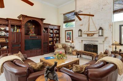 Palm Beach Gardens Single Family Home For Sale: 11854 Keswick Way