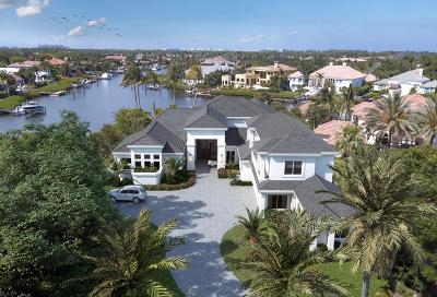 Admirals Cove, Admirals Cove 2 Par A, Admirals Cove 2 Par E, Admirals Cove Par E, Admirals Cove-Waterside Condo Single Family Home For Sale: 392 Eagle Drive