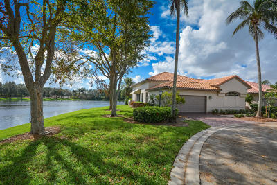 Boca Raton Single Family Home For Sale: 2500 NW 53rd Street