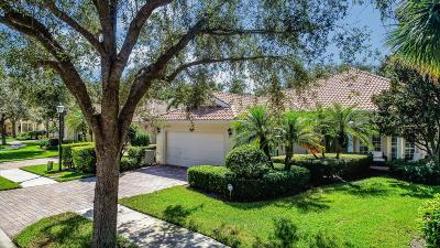 Palm Beach Gardens Single Family Home For Sale: 1104 Orinoco Way