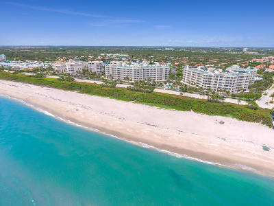 Jupiter Condo For Sale: 131 Ocean Grande Boulevard #504