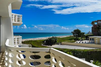Palm Beach Condo For Sale: 100 Sunrise Avenue #309