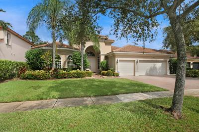 Lake Worth Single Family Home For Sale: 4889 Forest Dale Drive