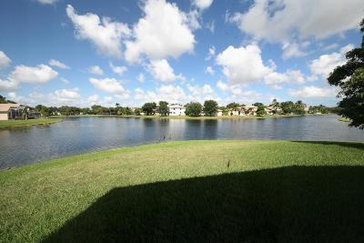 Coconut Creek Single Family Home Contingent: 5304 Osprey Street